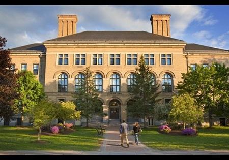 Học bổng hấp dẫn đại học danh tiếng Mỹ