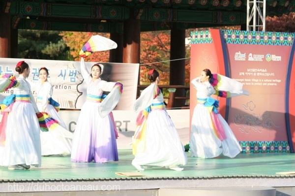 Điều kiện du học Hàn Quốc là gì?