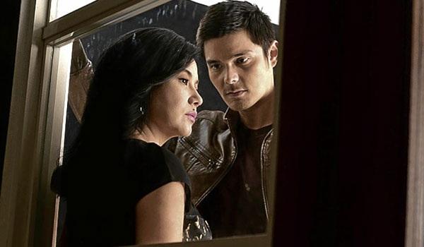 Lorna Tolentino cặp bồ với… trai trẻ