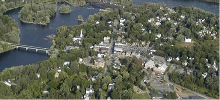 Orono, Maine