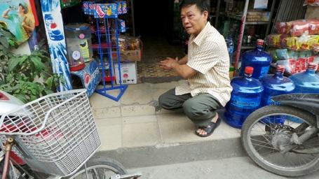 Người dân phố Vân Hồ 2 sắp thoát cảnh đắp đập, tát nước trong mùa mưa?
