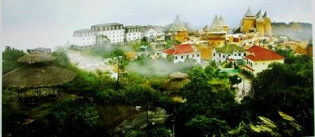 Đà Nẵng: Danh thắng và tiềm năng du lịch qua cuộc thi ảnh - 1