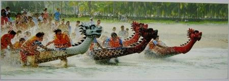 Đà Nẵng: Danh thắng và tiềm năng du lịch qua cuộc thi ảnh - 5