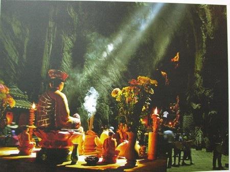 Đà Nẵng: Danh thắng và tiềm năng du lịch qua cuộc thi ảnh - 9