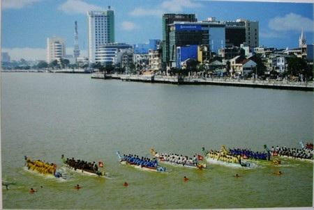 Đà Nẵng: Danh thắng và tiềm năng du lịch qua cuộc thi ảnh - 11