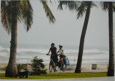 Đà Nẵng: Danh thắng và tiềm năng du lịch qua cuộc thi ảnh - 12