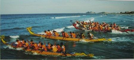Đà Nẵng: Danh thắng và tiềm năng du lịch qua cuộc thi ảnh - 13