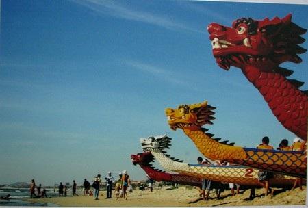 Đà Nẵng: Danh thắng và tiềm năng du lịch qua cuộc thi ảnh - 17
