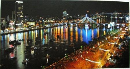 Đà Nẵng: Danh thắng và tiềm năng du lịch qua cuộc thi ảnh - 30