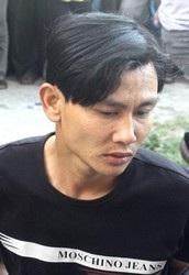 Đối tượng Nguyễn Phú Long và Võ Thị Thảo
