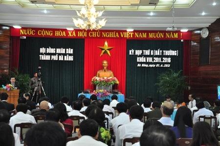 """Ông Nguyễn Bá Thanh """"rút ruột"""" tâm sự sau khi chuyển giao quyền lực"""