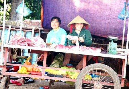 Quảng Nam công bố hết dịch heo tai xanh