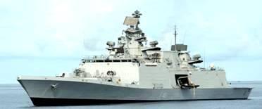 Tàu INS Satpura (F48)