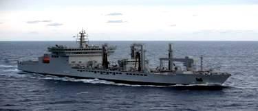 Tàu INS Shakti (A57)
