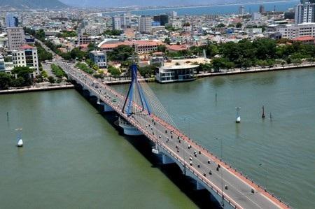 Đà Nẵng hướng đến thành phố ngang tầm với các thành phố nổi tiếng của ASEAN và Châu Á