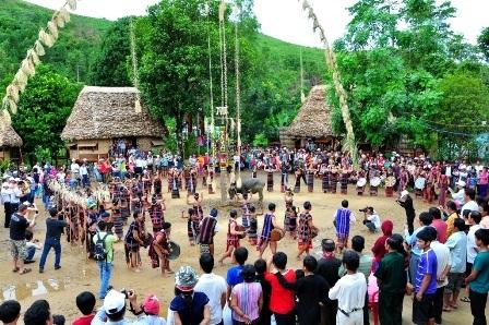 Nhìn lại 3 năm phát triển du lịch miền tây Quảng Nam