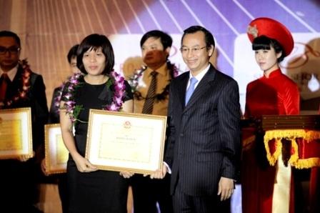 Đà Nẵng tôn vinh doanh nghiệp ngành du lịch