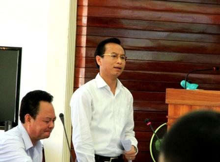 Ông Nguyễn Xuân Anh đã được bầu giữ chức Phó Bí thư Thành ủy Đà Nẵng