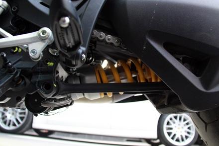 Ducati Diavel Carbon có mặt tại Hà Nội - 16