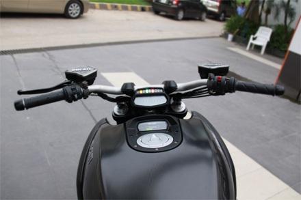 Ducati Diavel Carbon có mặt tại Hà Nội - 13