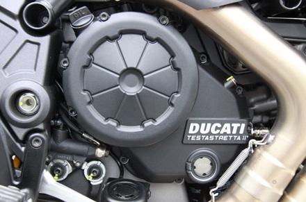 Ducati Diavel Carbon có mặt tại Hà Nội - 10