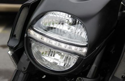 Ducati Diavel Carbon có mặt tại Hà Nội - 5