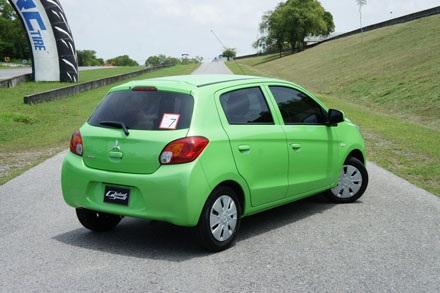 Những mẫu xe tiềm năng tại thị trường Việt Nam