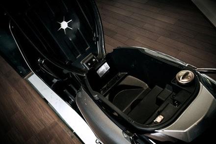 Giá bán củaxe Lambretta LN125 mới không thay đổi so với các bản