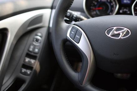 Hyundai Elantra tại Việt Nam có gì mới?