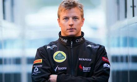 Raikkonen chính thức ký hợp đồng 2 năm với Ferrari