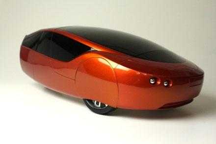 Canada chế tạo xe hybrid bằng công nghệ in 3D