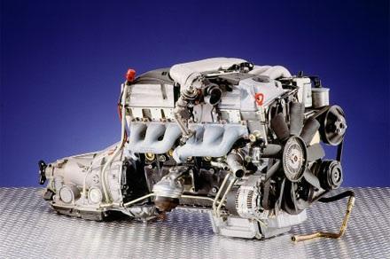 Mercedes E-Class sẽ sử dụng lại động cơ I6?