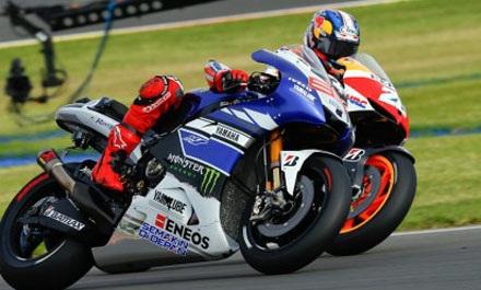 Mùa giải MotoGP 2013 đã chính thức kết thúc tại