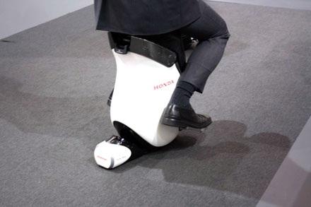 Honda UNI – CUB β thiết bị cho ... kẻ lười