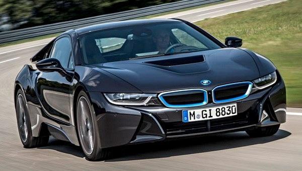 Theo quan chức phụ trách kinh doanh toàn cầu của BMW Ian Robertson,