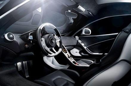 McLaren làm mới chiếc 12C coupé