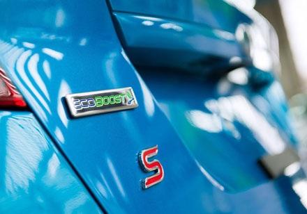 Ford Fiesta Ecoboost lần đầu được xuất xưởng tại Việt Nam