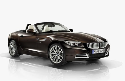 Gói nâng cấp Pure Fusion Design cho BMW Z4