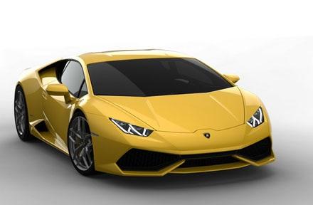 Lamborghini Hurancan LP610-4: Lời tiễn biệt Gallardo