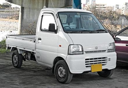 Mẫu Y9T pick-up