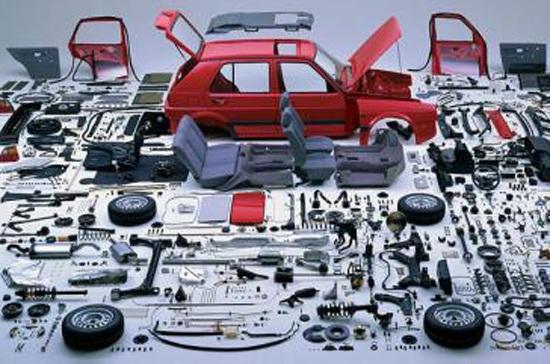 Không tham vọng thành nước sản xuất ô tô lớn