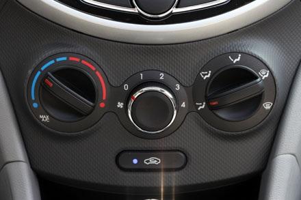 Phân khúc hạng B thêm chật chội với Hyundai Accent hatchback