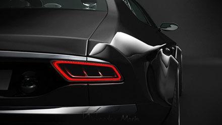 Dacia 1300 concept 2014; Vịt con có hóa thiên nga?