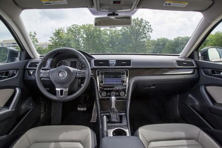 Passat Sport 2014 sẽ được Volkswagen cho ra mắt tại triển lãm Detroit Motor Show tới đây.