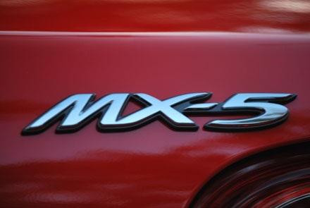 Được biết MX-5 thế hệ mới sẽ sử dụng hệ khung gầm của chiếc