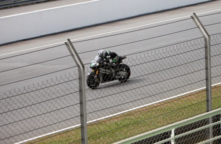 Trong mùa giải MotoGP 2014 sẽ có 4 chiếc