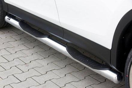 Musketier nâng cấp cho Toyota RAV4 mới