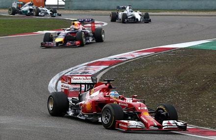 Lại là Hamilton và Mercedes, F1 bắt đầu nhàm chán?