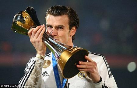 MU sẵn sàng thực hiện thương vụ thế kỷ Gareth Bale?