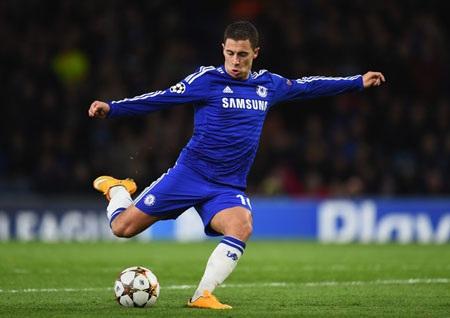 Eden Hazard sắp được tưởng thưởng bằng mức lương cao nhất Chelsea